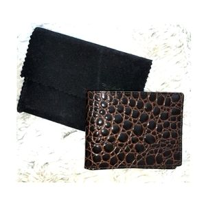 💥Brand New Mens Leather Wallet